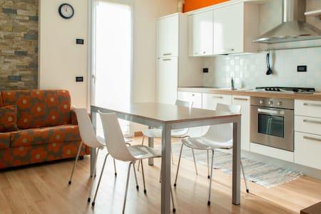 Bellissimi appartamenti a Bassano - Apartment