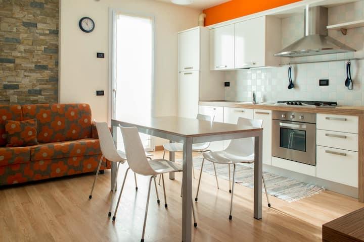 Bellissimi appartamenti a Bassano