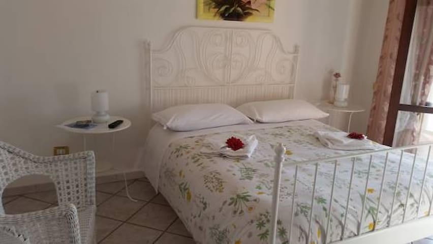 B&B OASI DI SALERNO - Monticelli - Bed & Breakfast