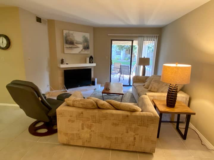 Your Scottsdale Home-Away from Home