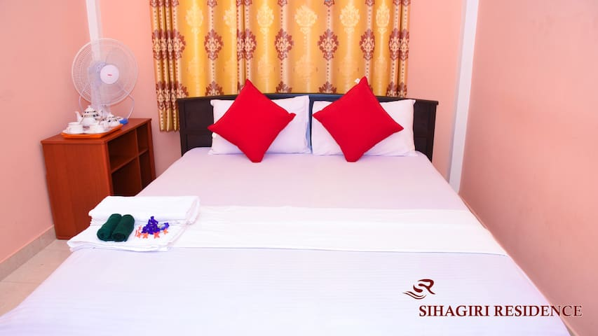 Sihagiri Residence