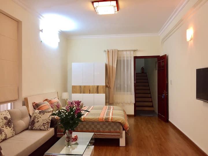May Villa 77 Xuan Dieu