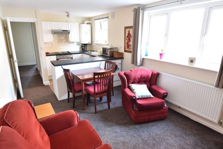 Cosy Apartment in Victorian Property - Edgbaston