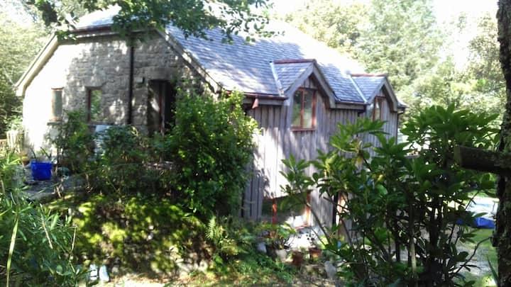 Rural Peaceful Cornish Retreat