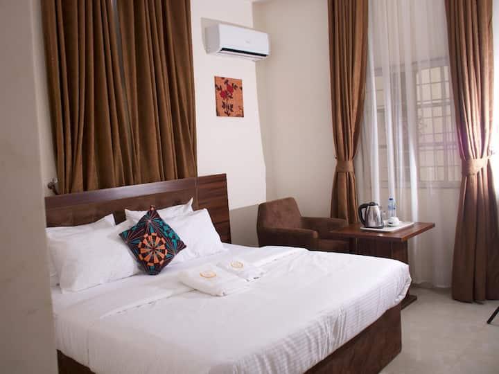 House 7 Resort - Standard Chalet
