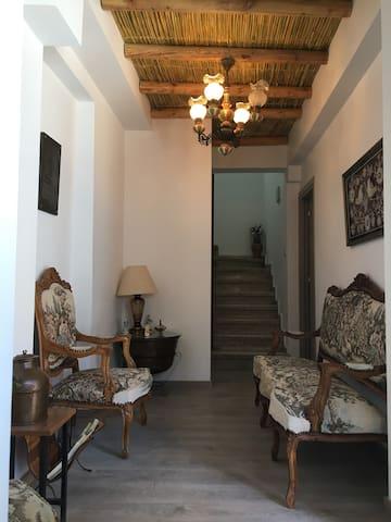 Ο ΞΕΝΩΝΑΣ ΤΟΥ ΞΕΝΗ - Koilani - Apartamento