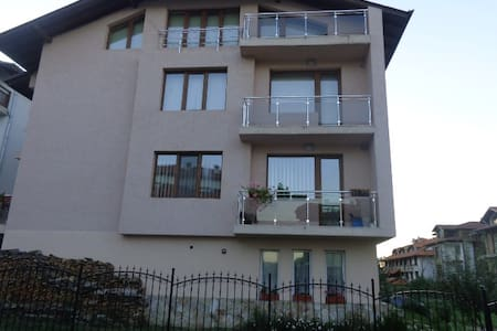 Apartment Radost - Bansko - Appartement