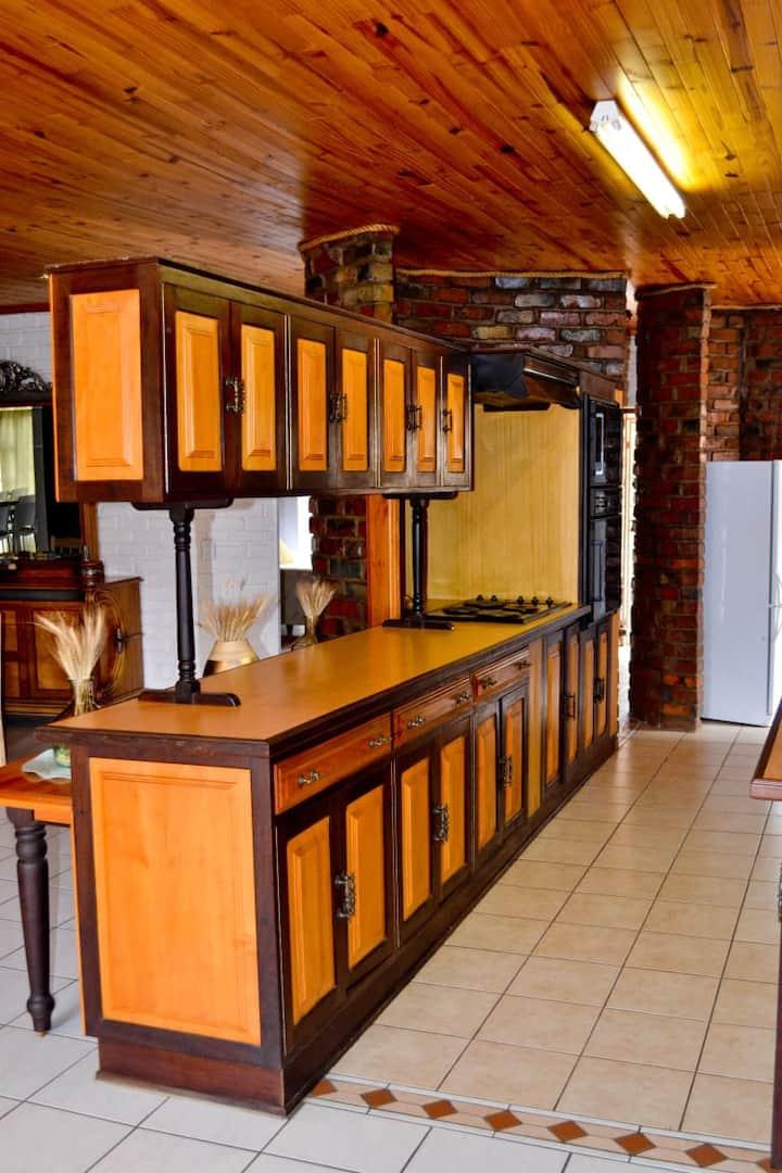 Buhle Accommodation