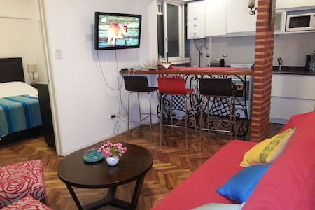 Comfortable and Lovely Apartment !! - Buenos Aires