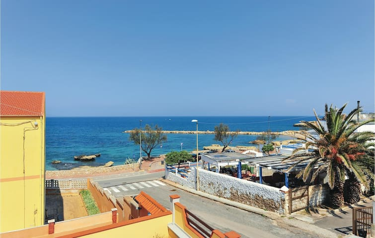 Holiday apartment with 2 bedrooms on 70m² in Porto Torres SS