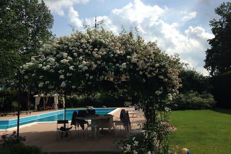 La Villa Delle Rose - Carpi - Rumah