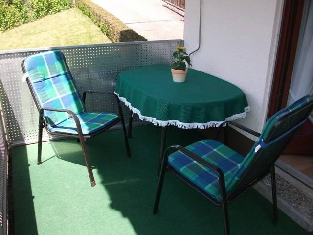Haus Schnurr, (Wolfach), Ferienwohung Schnurr, 57qm, 1 Schlafraum, 1 Wohn-/Schlafraum, max. 5 Personen