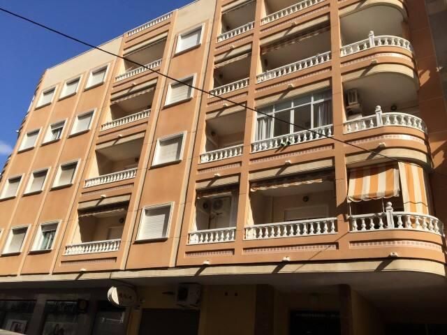 Квартира в центре города у моря - Torrevieja - Byt
