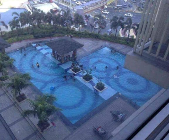 Condo for rent in Sun Residences. Manila/QC/U Belt