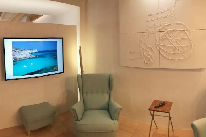 BB Bàrbara Beroi, tranquilitat, natura, platges ..