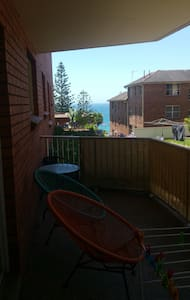 Room in Wollongong close to beach - 臥龍崗(Wollongong)
