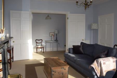 Regency Apartment in Montpellier - Cheltenham - Byt