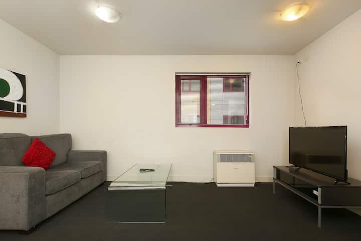 Executive Studio Apartment 31