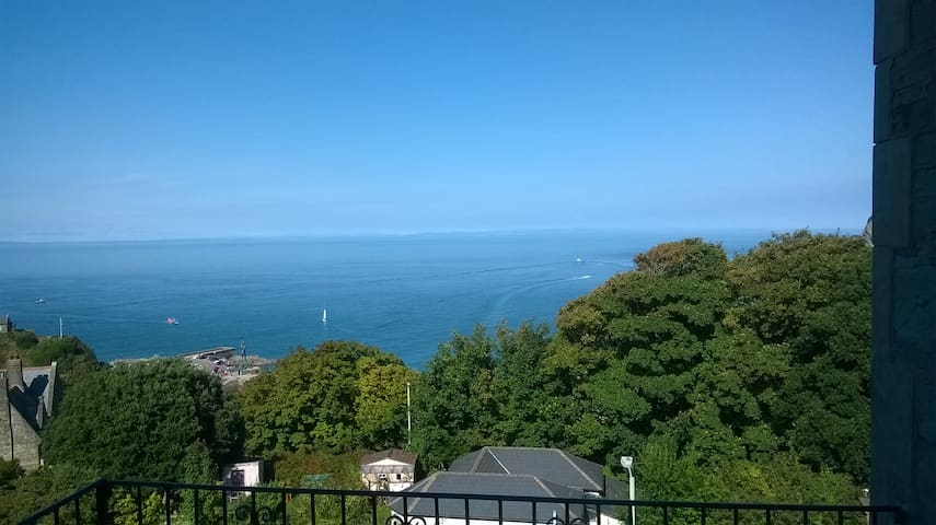 Harbour and Verity Views - Ilfracombe - Apartament
