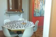 Apartment Des Artistes - Santa Teresa
