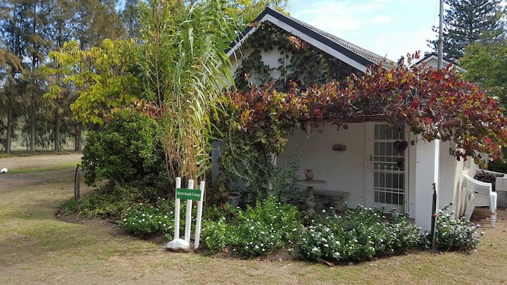 Strath Breede Cottage - Farm Stay - Self Catering