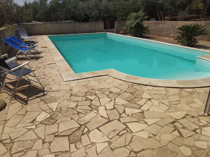 "Villa Pomelia ""your amazing holiday!!!"""