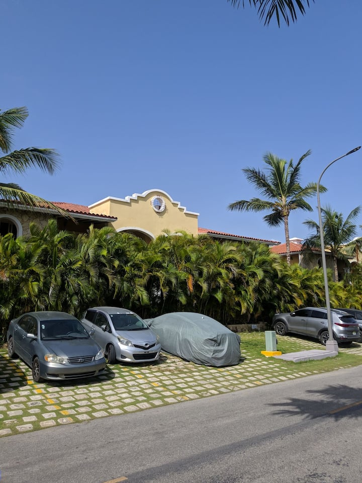 Cocotal Golf Suite Apartamento Exclusivos.