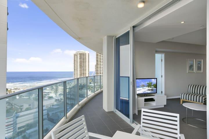 O Residence 5 STAR RESORT*****13th FL 2 Bedroom