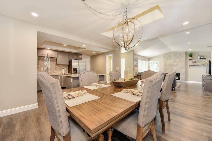 Rivierasilverpocketareadowntownzooairporsleeptrain Houses For Rent In Sacramento California