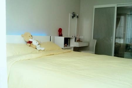 1 bedroom apartment @ M-Society - Pak Kret - Apartament