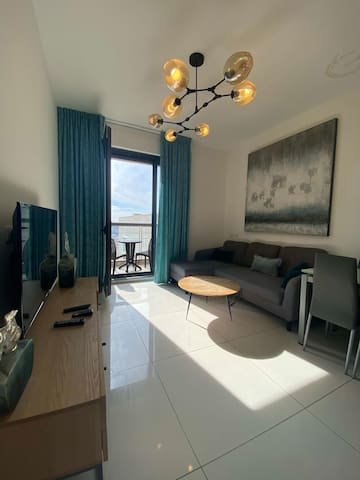 New apartment in the heart of Jerusalem !