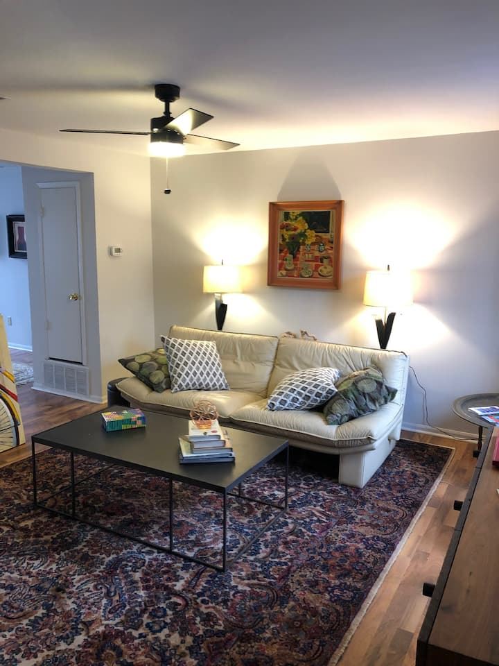 Olde Towne Champion 2 Bedroom Townhouse