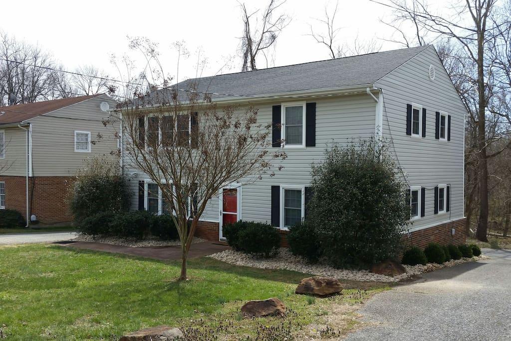 Apartments For Rent Downtown Lynchburg Va
