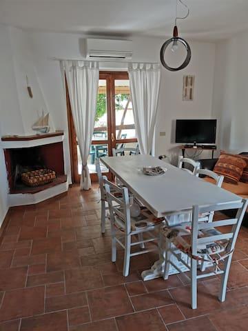 Casa  in Costa Smeralda, Cannigione