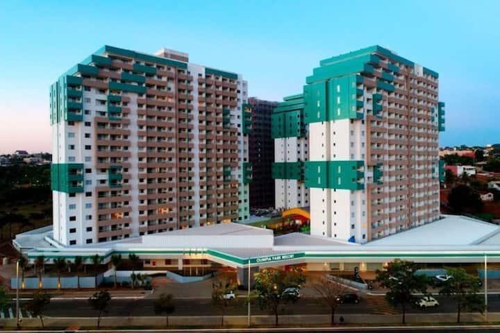 Enjoy Olimpia Parque Resort A