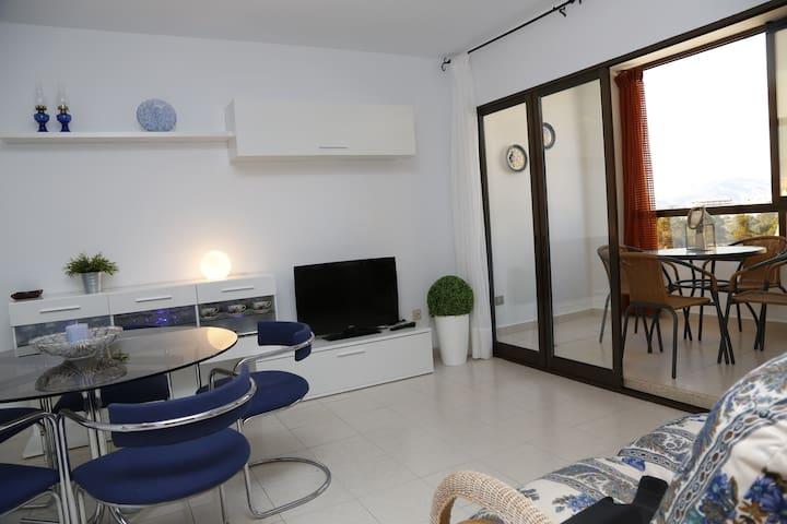 """Fantástico apartamento en la playa """"Sol & Mar"""" - Torreblanca - Departamento"""