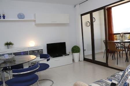 """Fantástico apartamento en la playa """"Sol & Mar"""" - Torreblanca"""