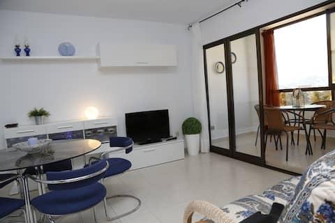 """Fantástico apartamento en la playa """"Sol & Mar"""""""
