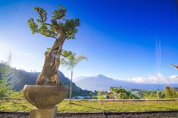 alam bali  the great panorama