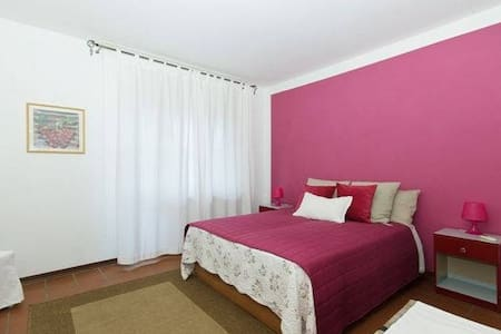 Camera matrimon B&BMaisonLuciana  - Rivoli - Bed & Breakfast