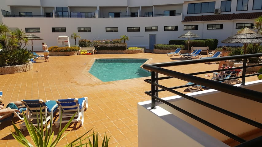 Apartment with Swimming Pool
