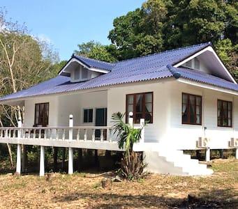 Kood Life Luxury Thai Island Villa - Koh Kood - 别墅
