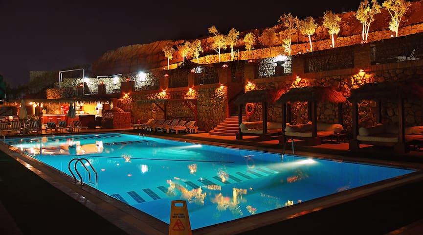 Naama Blue Hotel T2