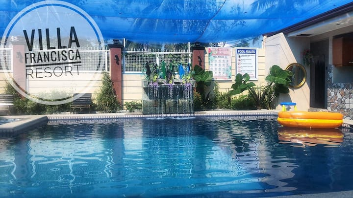 Villa Francisca A Private Resort