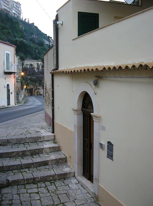 Holiday House Perrera - Ragusa Ibla
