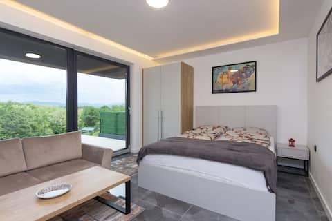 Deluxe Feliciano Apartments - Love