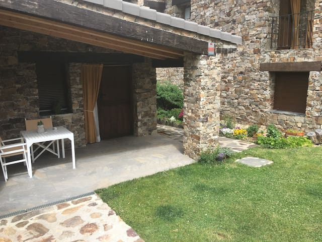 Casa Rural Ocejón Parejas
