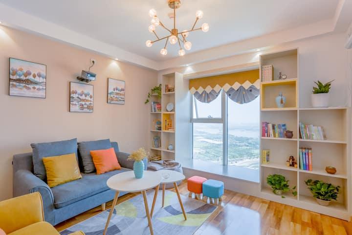 【千百度】高端公寓、海景房