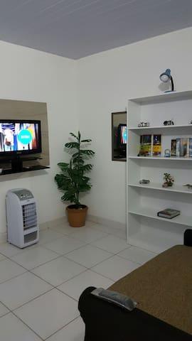 Andar inteiro em Bonsucesso - Zona Norte - RJ