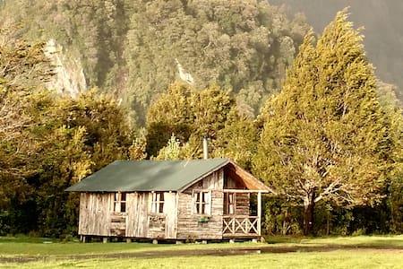 Cabaña El Calafate